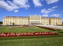 Vienna - Schonbrunn