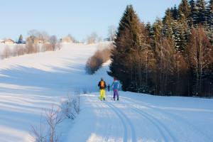 Beieren langlaufen
