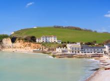 Engeland Isle of Wight