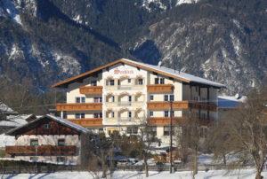 Hotel Seeblick Nassereith