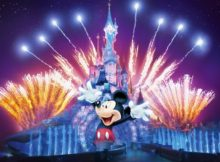 Disneyland Paris Veronica event