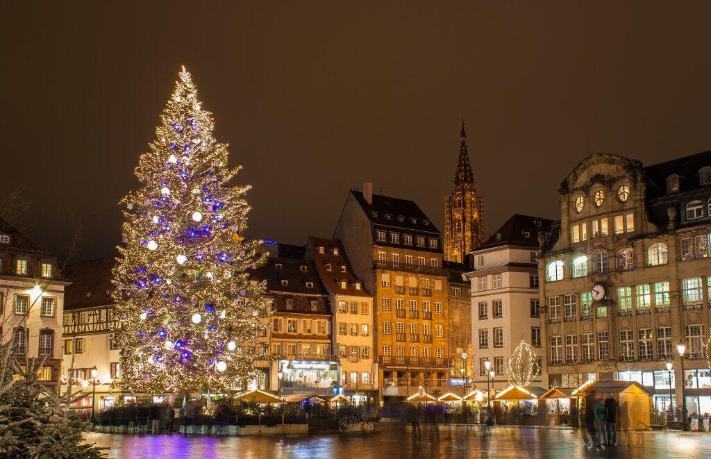 Top 10 Leukste Kerstmarkten In Europa Oad