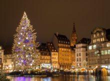 Kerstmarkt Duitsland 2017
