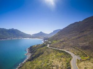 Zuid-Afrika Chapman's Peak Kaapstad