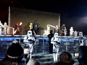 Star Wars Disneyland Paris