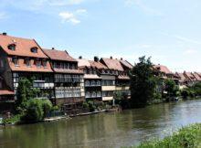 Bamberg Frankische Schweiz
