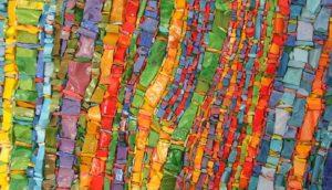 Mozaiek Friuli Oad